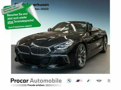 gebraucht BMW Z4 M 40i A HK HiFi