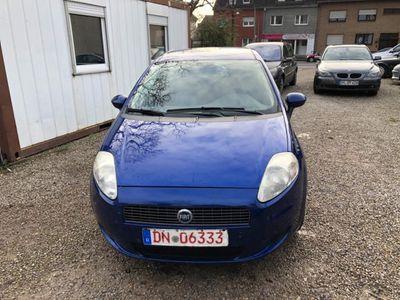 gebraucht Fiat Grande Punto 1.2 8V Active