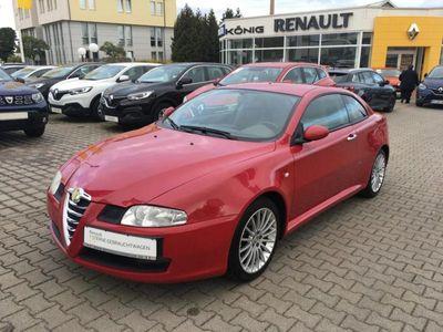 gebraucht Alfa Romeo GT 2.0 JTS Coupe Progression