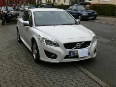 gebraucht Volvo C30 1.6 RDesign