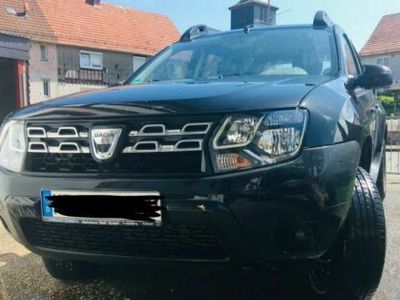 used Dacia Duster 16V 4x2