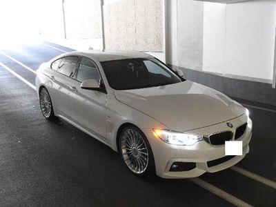 gebraucht BMW 435 Gran Coupé xDrive