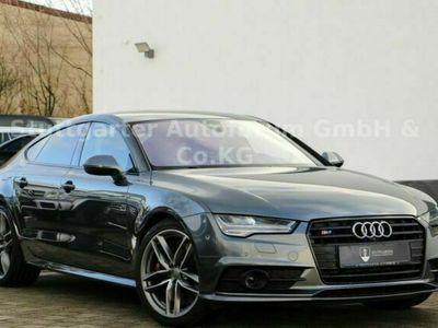 gebraucht Audi A7 4.0 TFSI qua MATRIX ACC BOSE CARBON EXCLUSIVE