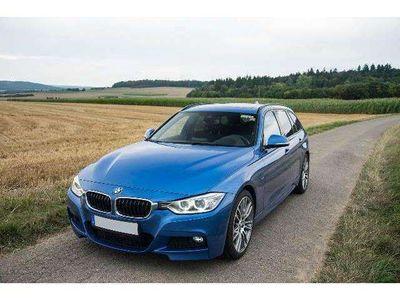 gebraucht BMW 328 Touring Sport-Aut. Adaptive Xenon Head-Up Display