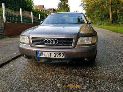 gebraucht Audi A8 4,2 l Quattro