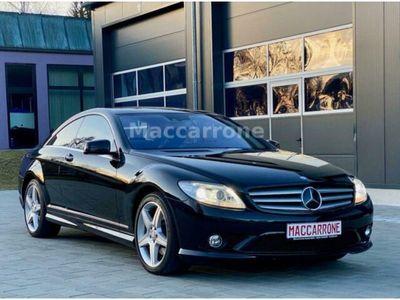 gebraucht Mercedes CL500 4-Matic Sportpaket AMG Comand Schiebedach