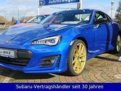 gebraucht Subaru BRZ Sport+
