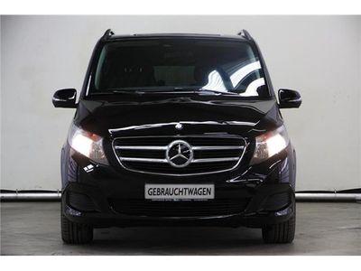gebraucht Mercedes V250 CDI Edition L Navi+Einparkhilfe+Distronic