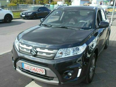 gebraucht Suzuki Vitara 1.6 VVT Allgrip Limited Euro6