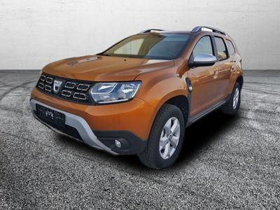 gebraucht Dacia Duster
