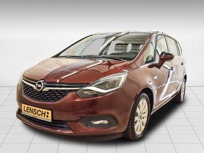 gebraucht Opel Zafira 1.4 T Innovation *Bi-LED*7 Sitze*Kamera*