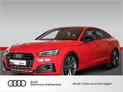 gebraucht Audi S5 Sportback TDI quattro tiptronic UPE 88.250,--