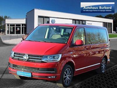 usata VW Caravelle Highline EURO6 AHZV Standheiz LED