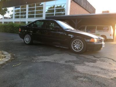 gebraucht BMW 316 e36 i Limousine(sehe Beschreibung )