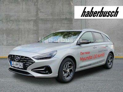 gebraucht Hyundai i30 cw Intro Edition