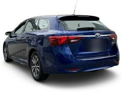 gebraucht Toyota Avensis Avensis 1.8*TS*COMFORT*PLUS-Paket*AUTOM.*NAVI*SHZ*