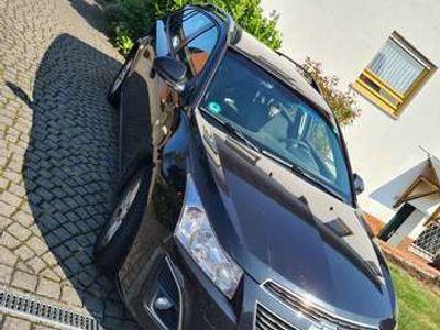 gebraucht Chevrolet Cruze Station Wagon 1.7TD LT+