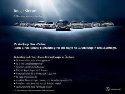 gebraucht Mercedes A180 Urban Comand