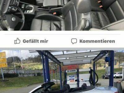 gebraucht VW Eos Verkaufen