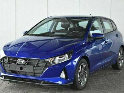 gebraucht Hyundai i20 1.2 84PS*NEUES MODELL*