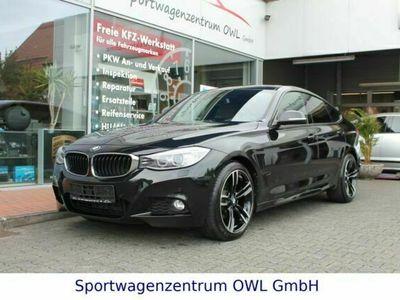 gebraucht BMW 328 Gran Turismo Baureihe 3 Gran Turismo i xDrive Sport