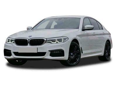 gebraucht BMW 530 e iPerformance Limousine M Sportpaket LED HUD LiveCockpitProf -