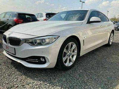 gebraucht BMW 435 Gran Coupé 435 i Luxury Line*LEDER*NAVI*EGSD*
