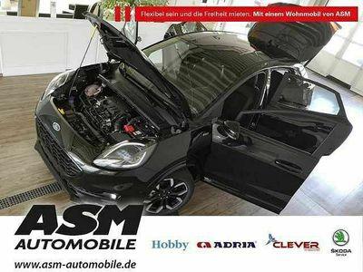 gebraucht Ford Puma ST-Line 1.0 L 125PS+ACC+R-KAM+NAVI+PDC+SHZ+