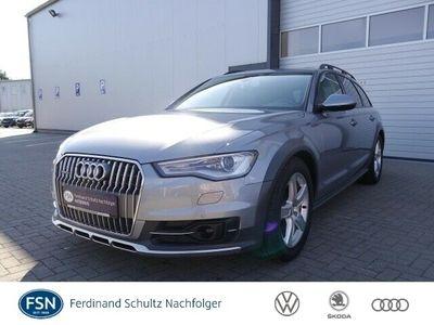 gebraucht Audi A6 Allroad quattro 3.0 TDI quattro Navi Vollleder Klima