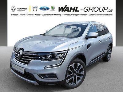 gebraucht Renault Koleos dCi 175 X-Tronic Intens 4x4