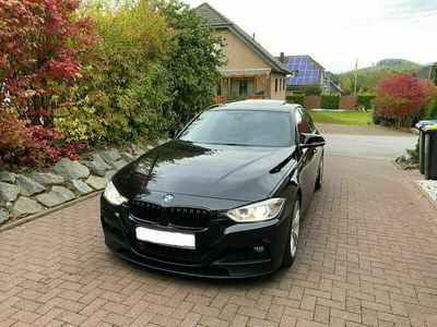 gebraucht BMW 335 i M-Paket Sport-Aut.