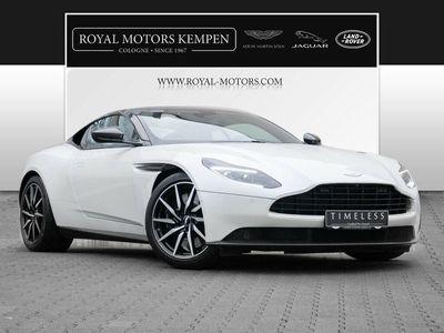 gebraucht Aston Martin DB11 Coupe