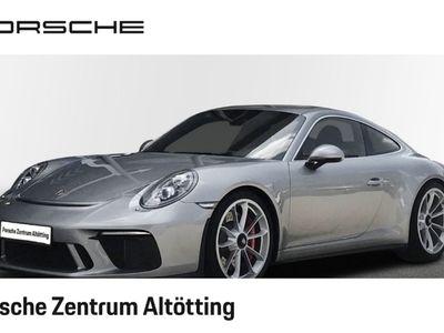 gebraucht Porsche 911 GT3 991 (911)Touring