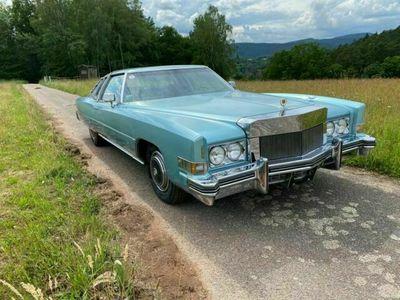 gebraucht Cadillac Eldorado als Sportwagen/Coupé in Rheinzabern