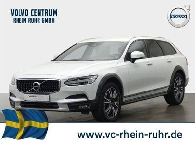 gebraucht Volvo V90 CC AWD D5 EU6d-Temp, Kamera, LED, Keyless, Navi, Sitzh