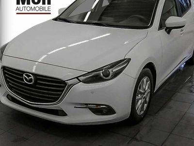 gebraucht Mazda 3 S SKYACTIV-G 120 Exclusive-Line NAV