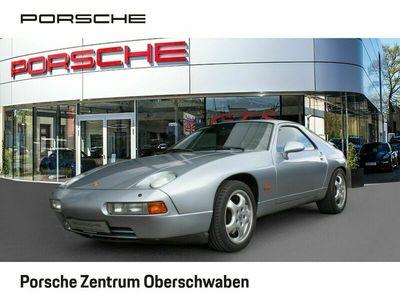 gebraucht Porsche 928 GTS Coupe Zahnriemen + Service neu
