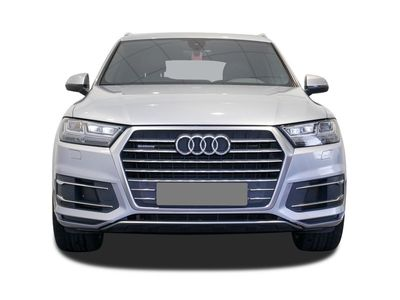 gebraucht Audi Q7 3.0 TDI quattro Euro 6, Navigation, Sitzheizung