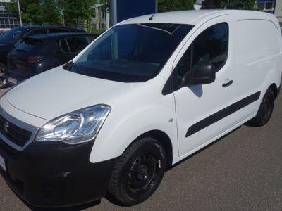 gebraucht Peugeot Partner 1.6 100 L1 Komfort Plus bei Gebrachtwagen.expert