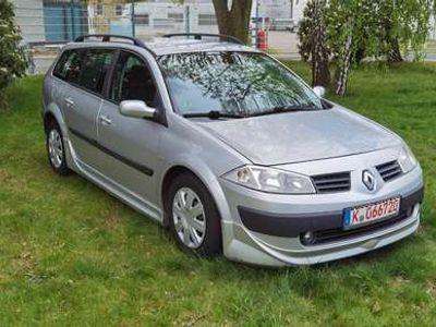 gebraucht Renault Mégane 1.9 dCi FAP Tuning Tüv-06/2022