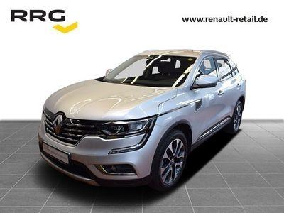 käytetty Renault Koleos 2.0 DCI 175 INTENS ENERGY 4x4 AUTOMATIK PARTIKELF