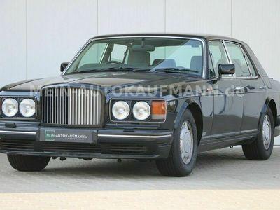 gebraucht Bentley Turbo R 6.75 *RHD*2-HD*69TKM*4-GANG-AUTOMATIK* als Limousine in Kirchberg