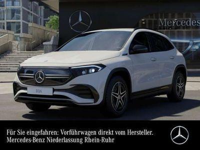 """gebraucht Mercedes EQA250 EQASport-AMG AMG 19"""" Pano-Dach LED Distronic"""