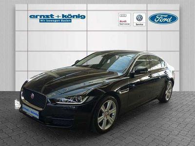 gebraucht Jaguar XE 20d Aut. Prestige/LichtKomfortWinter-Paket als Limousine in Teningen-Köndringen