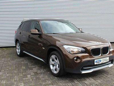 gebraucht BMW X1 sDrive 18i *KAMERA*NAVI*8-FACH*PDC*