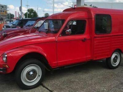 gebraucht Citroën Acadiane