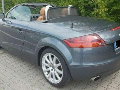 used Audi TT Roadster 3.2 quattro DSG