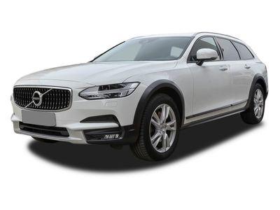 gebraucht Volvo V90 CC T6 AWD