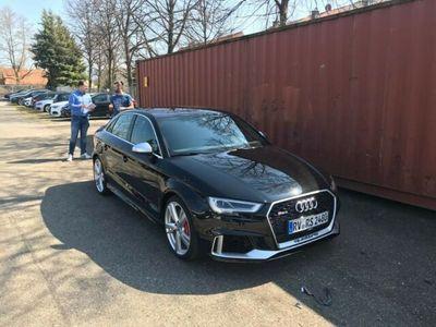 gebraucht Audi RS3 Limousine R2.5 400Ps S tronic Top