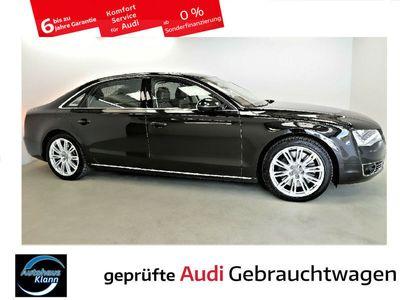 gebraucht Audi A8L W12 6.3 FSI 500 PS Quattro Lang B&O Pano